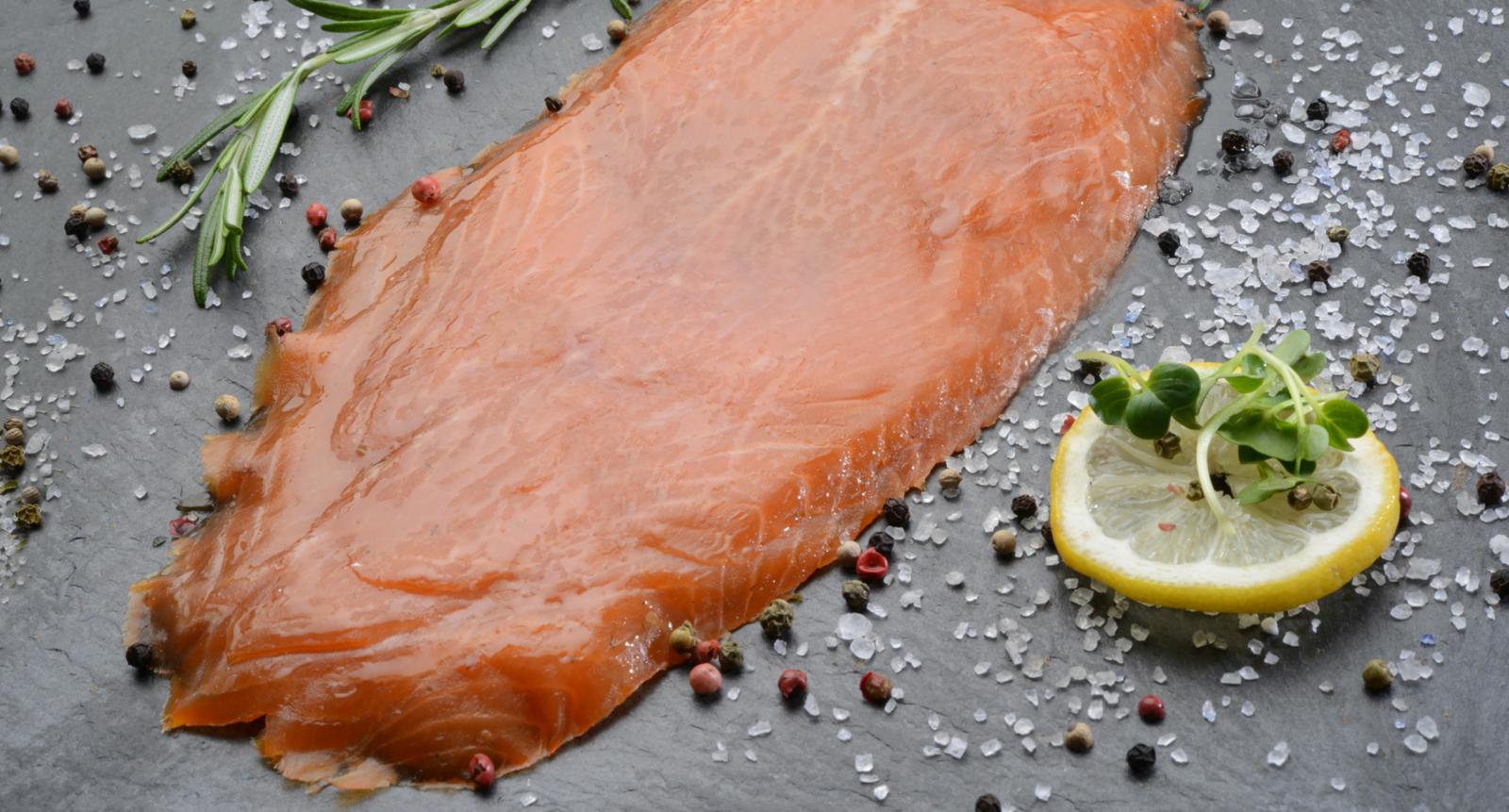 Faszination Genuss - Regionale Produkte - Mosel Fisch