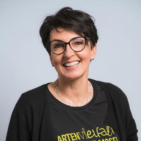 Simone Röhr - Ihre Ansprechpartnerin bei Faszination Mosel